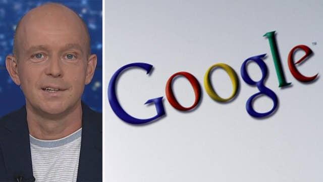 Steve Says: Google is a leading force for elitism, globalism
