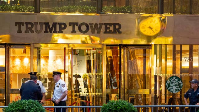 Evolution of explanations for Trump Tower meeting