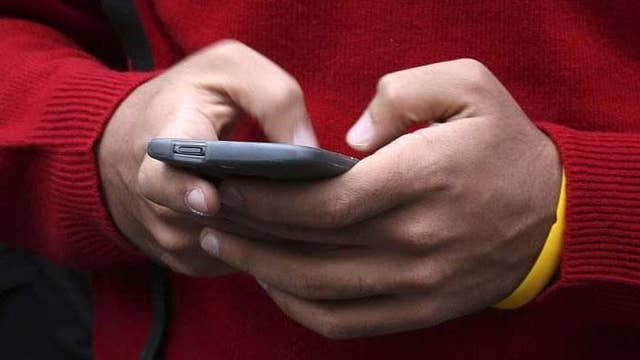 Study: Most Americans see smartphone as a 'life priority'