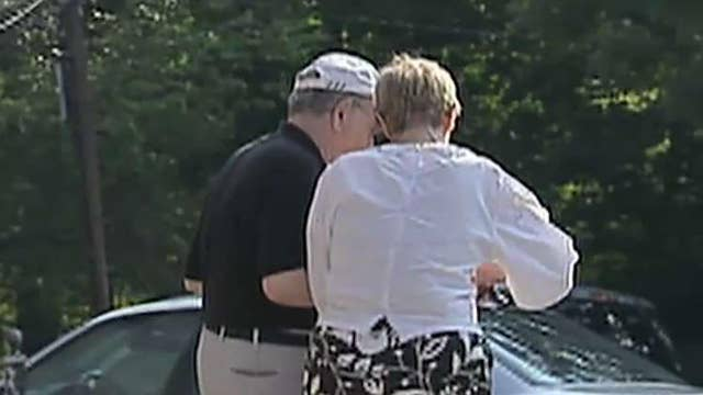 New study finds more seniors filing for bankruptcy