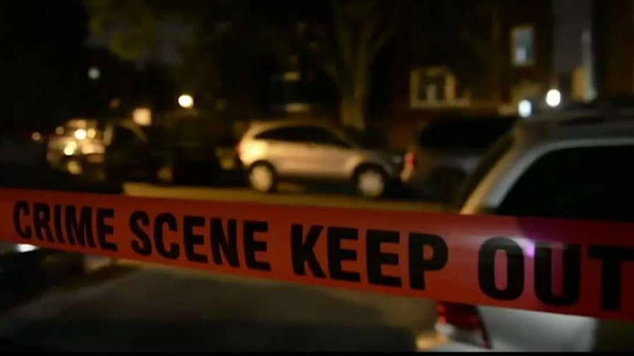 After 63 people were shot in Chicago over the weekend, Illinois State Rep. La Shawn K. Ford says the community needs more resources to fight the violence.