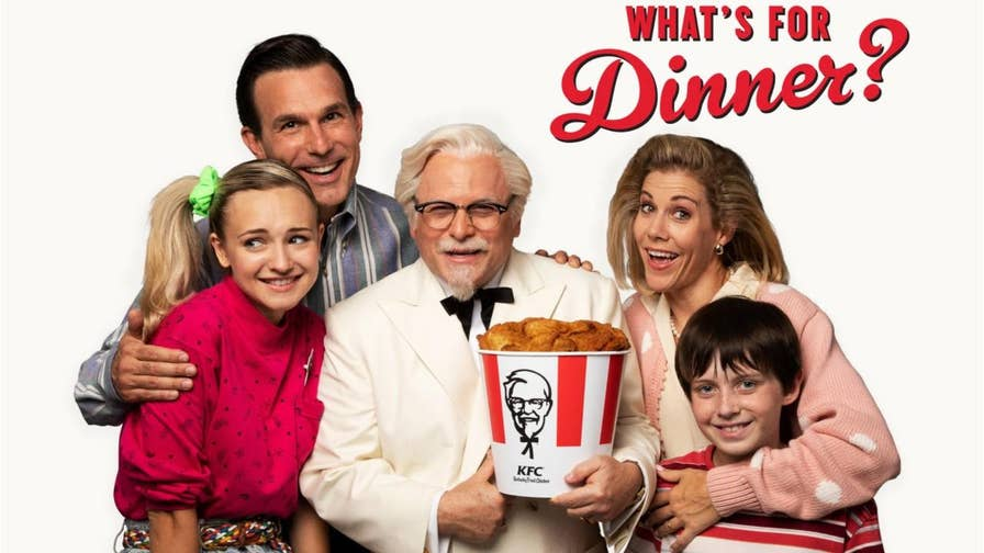 Comedian Jason Alexander, who is best known for playing George Costanza on 'Seinfeld,' will be replacing Reba McEntire as the new KFC Colonel Sanders.