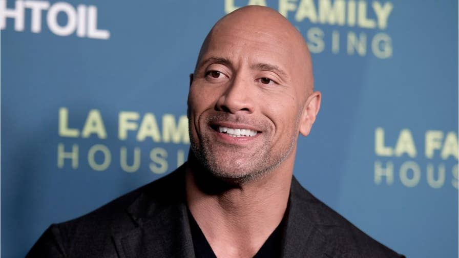 Dwayne 'The Rock' Johnson was slammed on social media for going to the aquarium. Animal rights supporters expressed their opinions online.