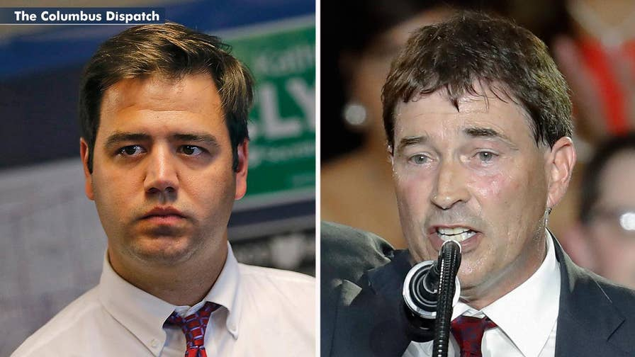 Democratic candidate Danny O'Connor looks to take historically Republican district from Troy Balderson; analysis from Ty Matsdorf, former executive director for the Democratic Congressional Campaign Committee, and Nan Hayworth, member of the Independent Women's Forum Board of Directors.