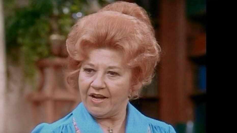 'The Facts of Life' star Charlotte Rae dead at 92