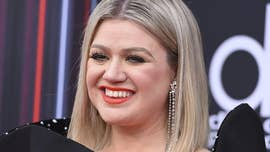 "Kelly Clarkson accidentally confirmed she's going to be the host of a new daytime talk show during a guest spot on ""The Tonight Show with Jimmy Fallon"" Tuesday night."