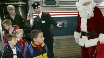 Amtrak to stop delivering Toys for Tots, but charity's CEO says program 'will make it work' somehow