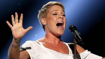 Top Talkers: Live Nation, which produces her tour, says the pop star is battling a stomach bug.