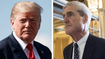 President Trump's attorneys and special counsel Robert Mueller's team continue to hash out interview details; chief White House correspondent John Roberts reports.