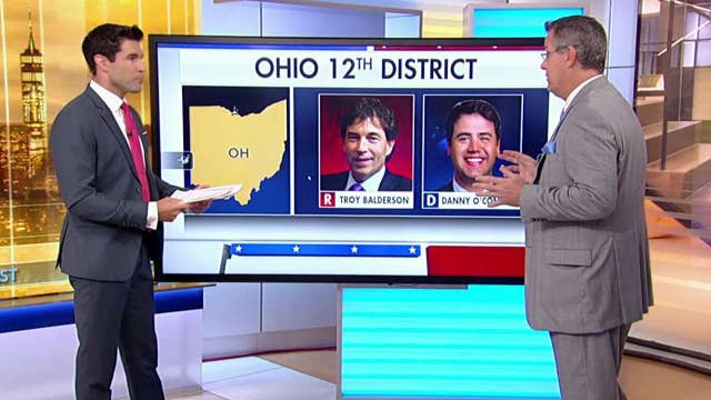 Key state races to watch on election day