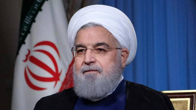 What do sanctions mean for US-Iran relations?