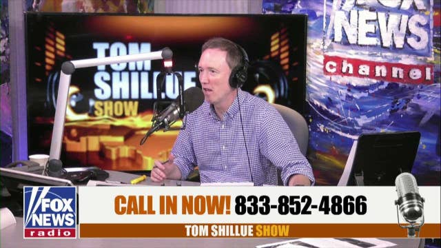 Tom Shillue Reacts To CNN Panel Of 'Regretful' Trump Voters
