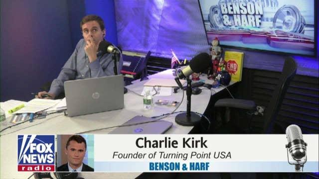 Charlie Kirk