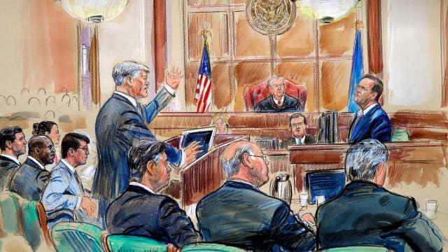 How Rick Gates' testimony impacts Manafort trial