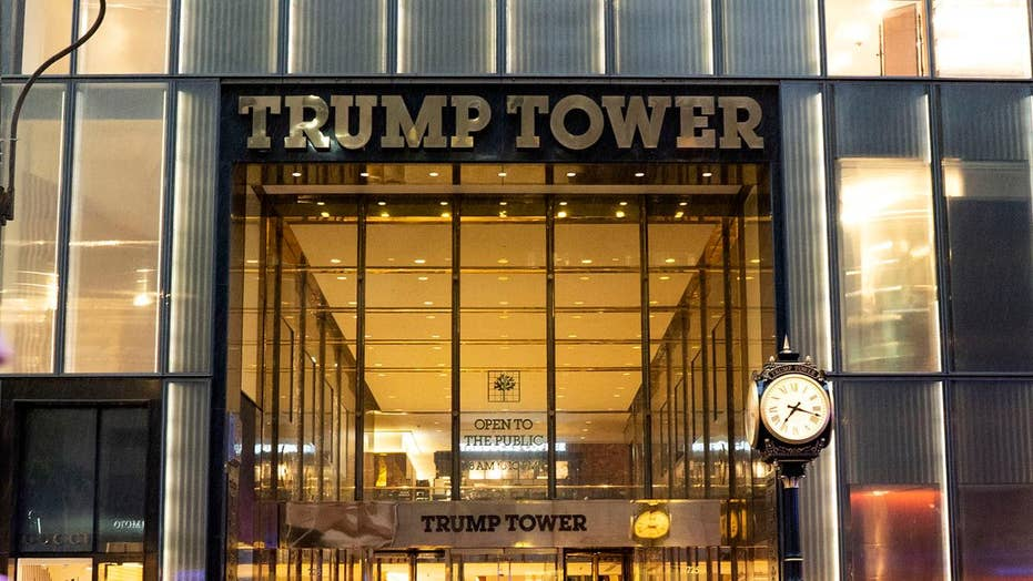 Was there anything illegal about the Trump Tower meeting