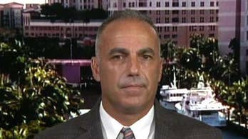 Father of Parkland victim says Nikolas Cruz is a 'sick sociopath' who is trying to avoid the death penalty by claiming voices in his head told him to attack Marjory Stoneman Douglas High School.