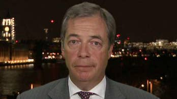 Farage: Treat Twitter like a biased publisher and sue
