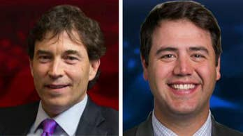 Razor-thin margin between Republican Troy Balderson and Democrat Danny O'Connor in Ohio's 12th Congressional District; reaction and analysis from the 'Fox News @ Night' panel.
