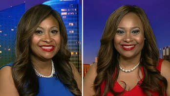 Democrat Monica Sparks and Republican Jessica Ann Tyson ran for seats in neighboring districts in Michigan.