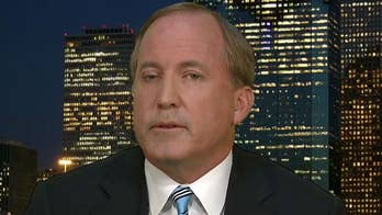 Texas Attorney General Ken Paxton explains his challenge.