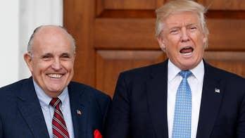Trump's legal team responds to Mueller interview request