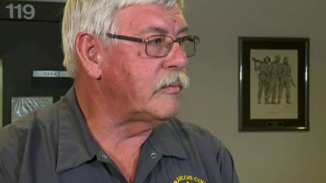 Sheriff describes deplorable conditions inside Missouri home