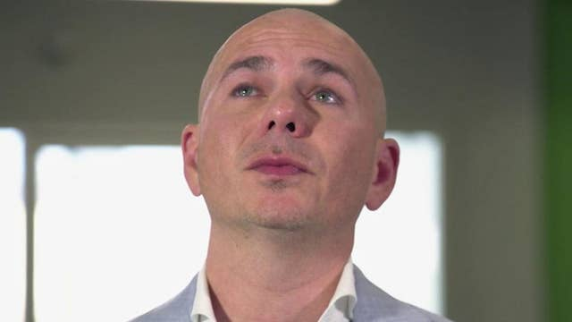 'OBJECTified' preview: Pitbull gets emotional