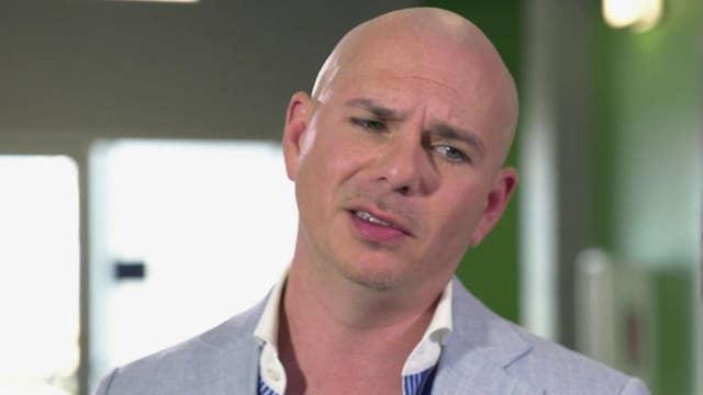 'OBJECTified' preview: Pitbull slams 'politricks'