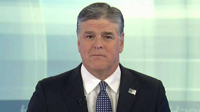 Hannity: Corruption at the highest levels