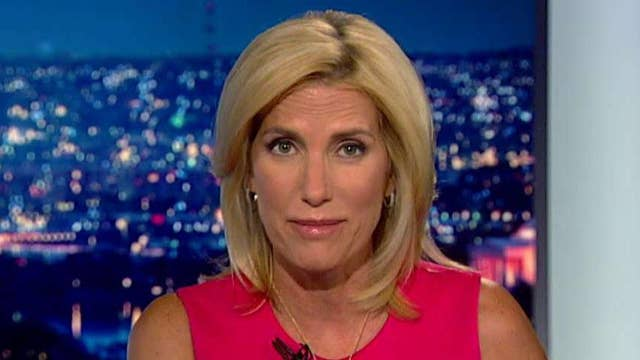 Ingraham: Big tech and the new corporate censorship