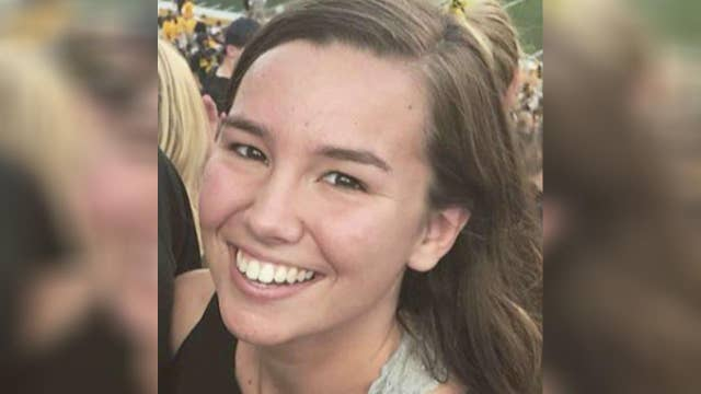 Video of Mollie Tibbetts speaking about prayer goes viral