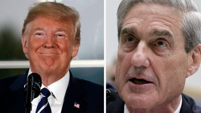 Napolitano: Should Trump voluntarily talk to Mueller?