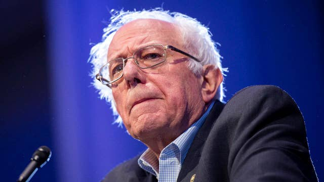 Spoiler alert: Moderates beat back progressives in primaries