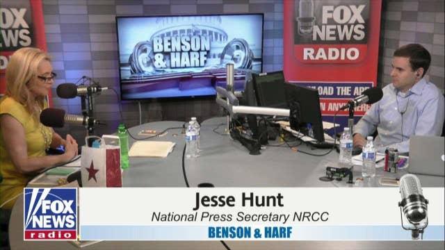Jesse Hunt On Ohio Special Election