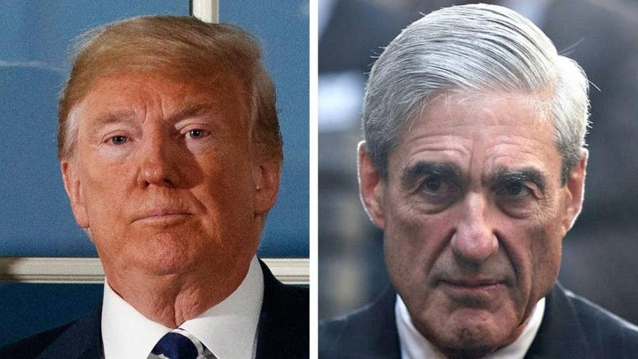 Trump attorney Jay Sekulow tells Sean Hannity that although there is no constitutional basis for the special counsel to interview President Turmp, ultimately the decision is up to the president.