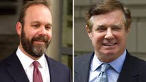 Former deputy assistant attorney general under President George W. Bush challenges Paul Manafort's defense strategy of trying to pin the blame on Rick Gates.