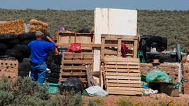 "The children discovered at an ""extremist Muslim"" compound in New Mexico earlier this month were both trained to use firearms and taught multiple tactical techniques in order to kill teachers, law enforcement and other institutions they found corrupt, state prosecutors said on Monday."