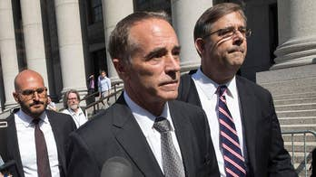 GOP Rep. Chris Collins pleads 'not guilty' after revised insider trading charges