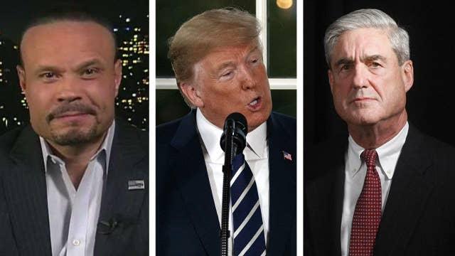 Bongino: Trump shouldn't talk to Mueller, it's a trap
