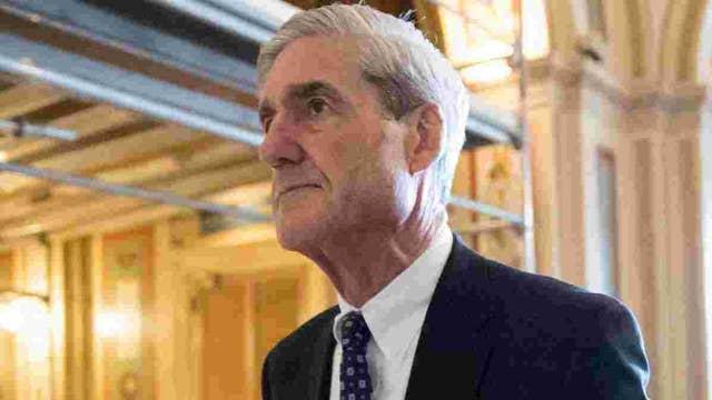 What is Robert Mueller's next move?