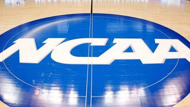 NCAA reforms basketball policy; stock trading vulnerable