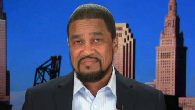Pastor Darrell Scott on Trump's prison reform efforts