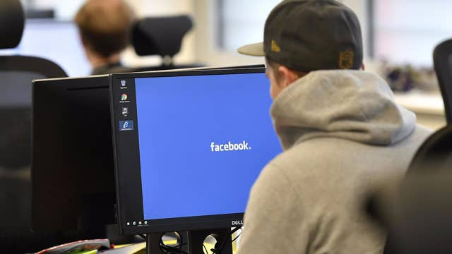 Survey: 70% of employers research candidates' social media