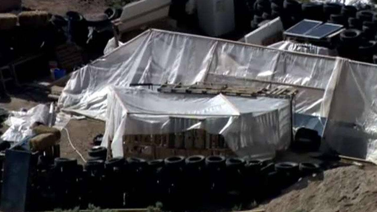 Judge dismisses all charges against 3 'extremist Muslim' New Mexico compound suspects