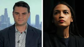Alexandria Ocasio-Cortez, a Democratic socialist congressional candidate from New York City, missed an opportunity when she recently refused conservative political commentator Ben Shapiro's invitation to debate.