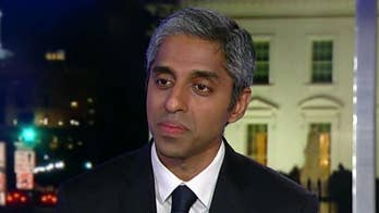 America is an increasingly crowded country, with 325 million people concentrating more and more into a handful of major cities. Despite that, or maybe because of that, America is becoming a lonelier country. Vivek Murthy, a former U.S. surgeon general, spoke to Tucker about loneliness's effect on the country. #Tucker