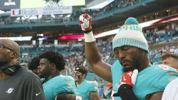 NFL protesters won't see change by kneeling during anthem -- here's what they SHOULD do