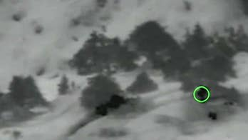 Air Force releases video of Sgt. John Chapman's final moments