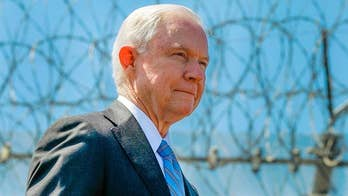 Mother-daughter deportation halted by judge threatening to hold Sessions in contempt