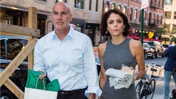 Bethenny Frankel's on-off boyfriend found dead in Trump Tower